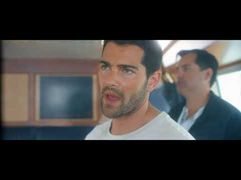 THE NINTH PASSENGER 2018  HD CREATURE FEATURE  Jesse Metcalfe