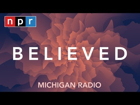 Believed Podcast | Trailer