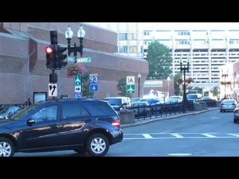 Boston Police unit Code 3