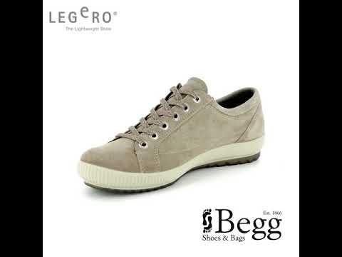 Fabrik authentisch Wählen Sie für offizielle Rabatt Legero Tanaro Zip Gore-Tex 00616-38 Taupe lacing shoes