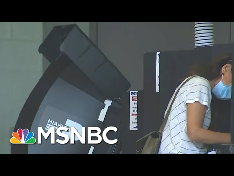 Chris: Election Is Battle Of Pro-Democracy Majority And Anti-Democracy Minority   All In   MSNBC