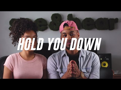 Deraj - Behind the Music - Hold You Down ft. GNRA