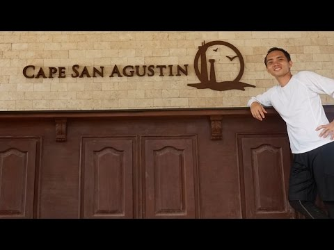 Cape San Agustin | Governor Generoso | Davao Oriental | Philippines