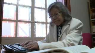 Reconocimiento a la historiadora Isabel González Sánchez