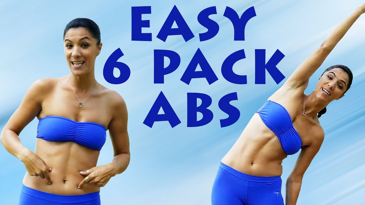 Bye-Bye Belly Fat Home Workout! Ultimate Abs & Core 20 Minute Routine for Beginners