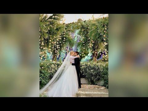 Chiara Ferragni e Fedez xa son marido e muller