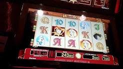 Jokers Cap 50-2 Euro nach Roulette 4 mal 140!!!Moneymaker84, Merkur Magie, Novoline, Merkur