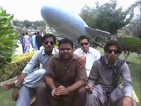 Jamsahib 2012 tour of karachi by AJ