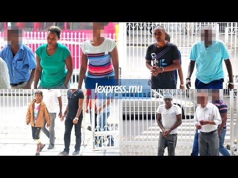 Meurtre de Kistnamah Ramanjooloo: les quatre suspects restent en cellule