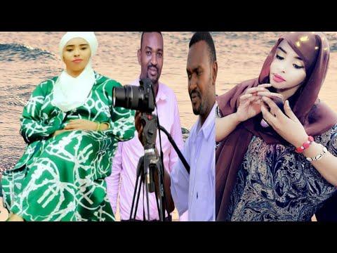 Meherka Eglan Show Iyo YouTubar Hawraar Caydaruus Oo Ka Dhacay Hargysa