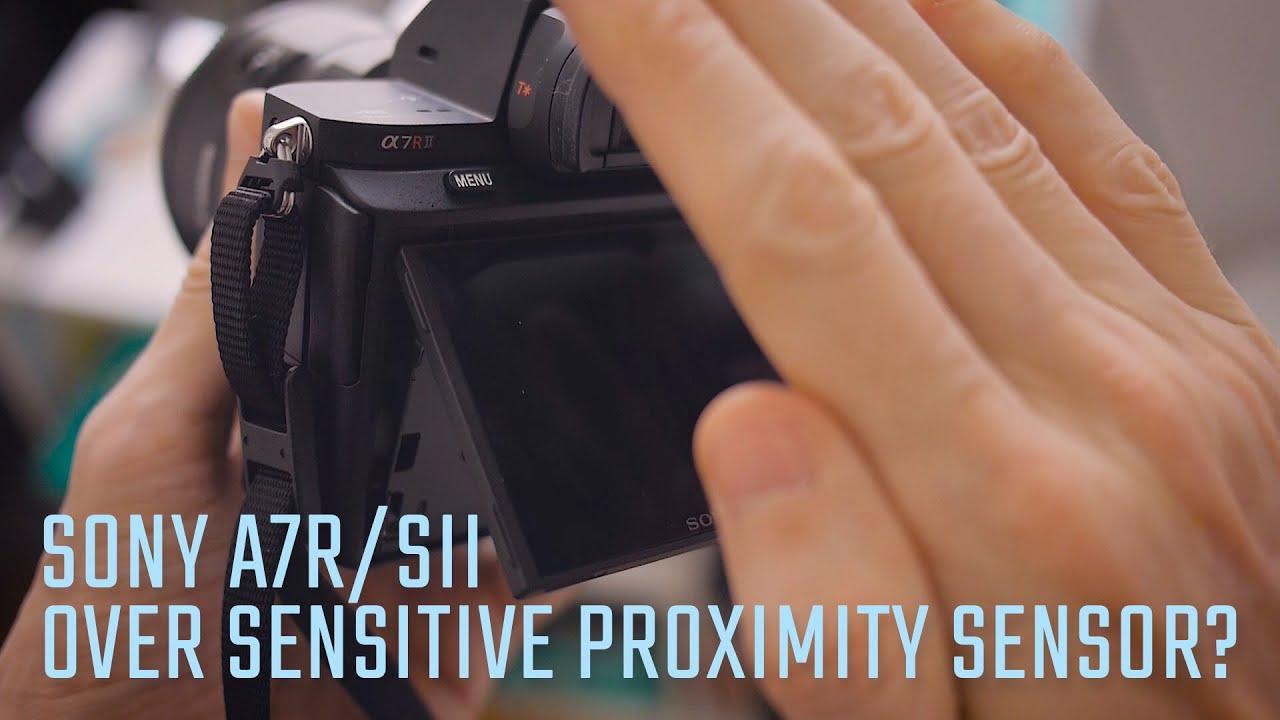 A7ii v4 00 FINDER/MONITOR custom button? - Sony Alpha Full Frame