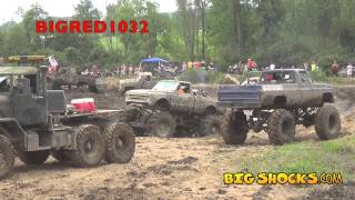Trucks Gone Wild from Maximum Power Park July, 2015