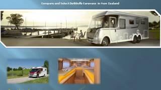 Buy Motorhome New Zealand
