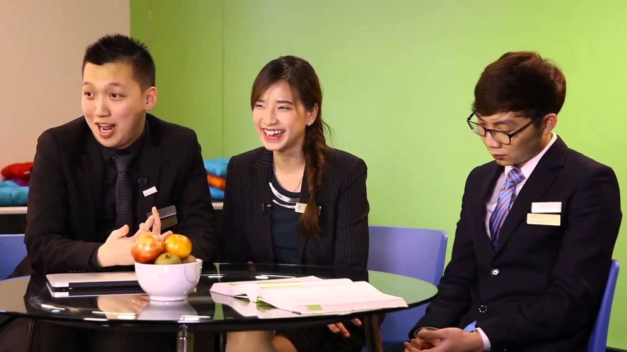 Du học Úc: Sinh viên Việt Nam tại Trường Quản lý Khách sạn Quốc tế Blue Mountains