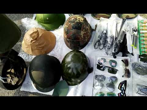 Quần áo Mỹ Tại Hoàng Long Us.army St