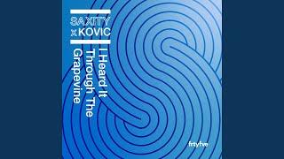 Play I Heard It Through The Grapevine (feat. Kovic)