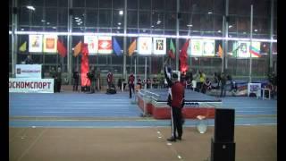 16 Кубок Москвы по прыжкам в высоту под музыку-2.15