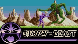Retro Friend - Shadow of the Beast (Genesis)