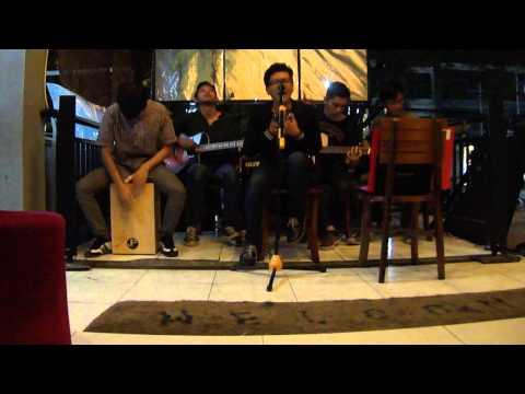 Kisah Tak Sempurna - Samsons (Cover by Treeangle)