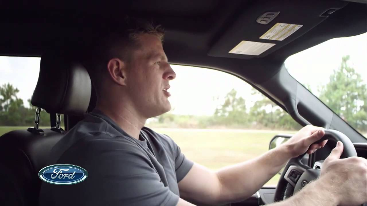 JJ Watt Quote - What it means to be the Best In Texas