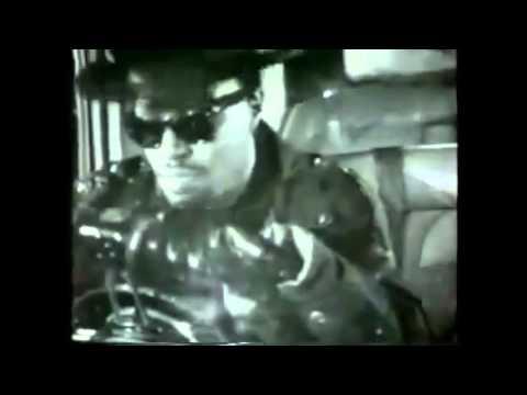 Wally Badarou - Chief Inspector (1987)