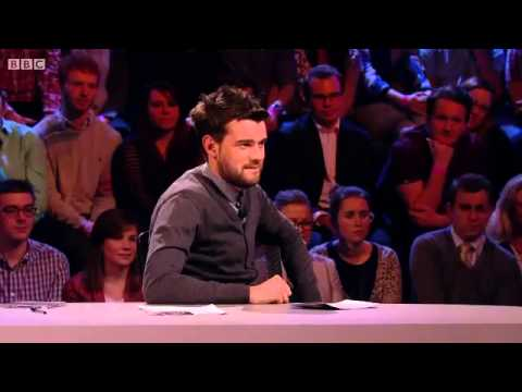 Backchat With Jack Whitehall And His Dad S01E06