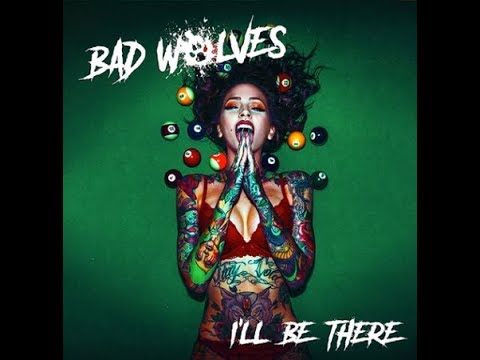 "Bad Wolves release new song ""I'll Be There"" - The Agonist debut ""Burn it all Down""!"