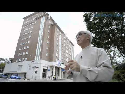 MacDonald House bombing survivor recounts ordeal