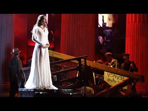 Centenary Patrick Cassidy feat. Sibéal - Mise Éire | RTÉ ONE