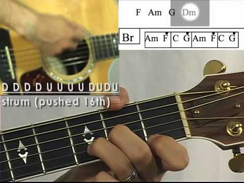 From the Inside Out Guitar Lesson (Hillsong United) - YouTube