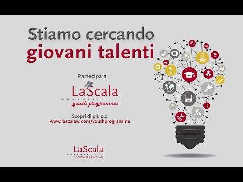 La Scala Youth Programme - 2° Edizione 2018