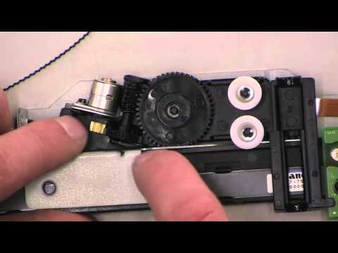 Canon Scanner: Equipment Autopsy #37