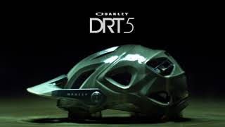 FOR RIDERS, BY RIDERS – INTRODUCING THE DRT5 MTB HELMET | OAKLEY