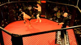 Richie Morales had a extremely good fight at the Spokane Showdown o...