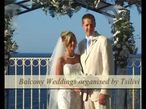 2010 balcony weddings zante weddings by tsilivi travel in for The balcony zante