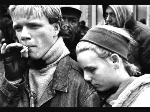 Danny Michel ~ Young Americans