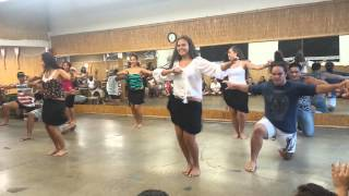 Hura Tahiti Nui Otea