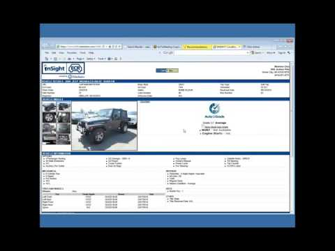 Webinar | Provisioning Best Practices for Stocking Used Car Lot Inventory (Dale Pollak)