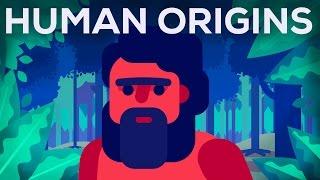 What Happened Before History? Human Origins by : Kurzgesagt – In a Nutshell