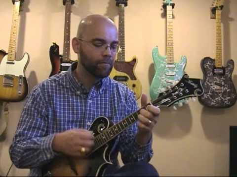 GuitarVideoReviews com: Kentucky KM-675 Mandolin