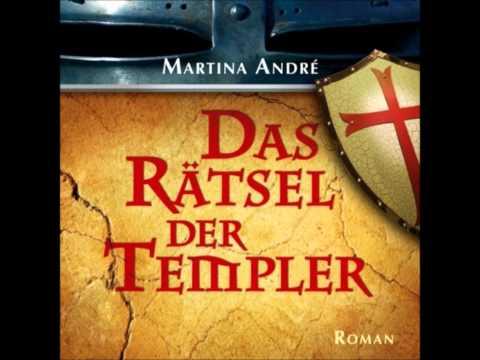 Das Rätsel der Templer YouTube Hörbuch Trailer auf Deutsch
