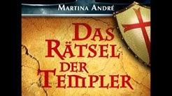 Spätz Hörbuch-Kritik - Das Rätsel der Templer