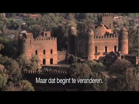 Trailer Lost Kingdoms of Africa BBC