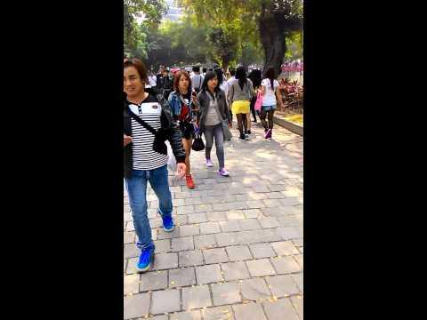 acara libur konien tki taiwan 2015 di taichung