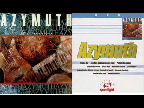 Azymuth  -  21 anos (2001)  Full Àlbum