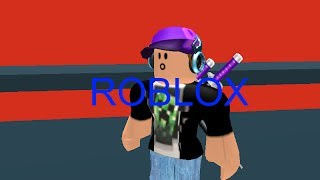 ROBLOX Games - Episode 1 - The Sword Fighting Tournament