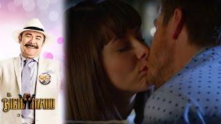 Tania y Jordi tienen una cita | El Bienamado - Televisa