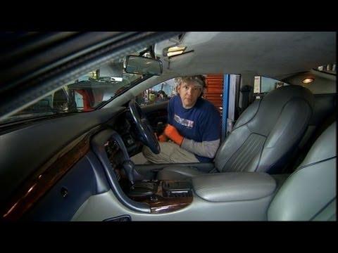 How To Fix a Water Leak: Aston Martin DB7 - Wheeler Dealers