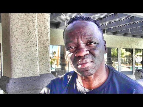 Floyd Mayweather & Manny Pacquiao to have a rematch? Jeff Mayweather says