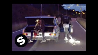 Kris Kross Amsterdam & CHOCO - Until The Morning (Official Music Video)